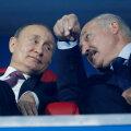 Союзное государство Белоруссии и России: будущее туманно