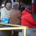 Проблема КТ: что делать с бабушкой, которая не может платить за квартиру на 17 евро больше?