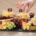 Kas tead ideaalse juustuvaagna koostamise saladust? See on lihtsam, kui arvata oskad!