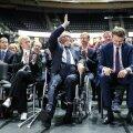 Savisaare võit Keskerakonna kongressil