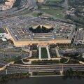USA kaitseministeeriumi peakorter (Wikimedia Commons / Touch Of Light)