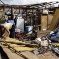 Orkaan Sandy nõudis Kuubal 11 inimese elu