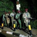 Kenya teatel on kõik pantvangid Nairobi ostukeskusest vabastatud