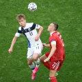 Евро-2020 | Победа Российской сборной: с Пукки справились, как будет с датчанами?