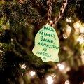 Kirjad jõuluvanale, Raekoja platsi jõulupuu