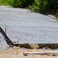 Poola teab: asfalttee on kolmandiku võrra kallim kui betoontee. Eestlased lähevad Poola betoonteede ehitamise fenomeniga tutvuma