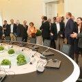 FOTOD: Eesti sõprade kokkutulekul arutleti e-demokraatia ja e-riigi üle