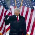 Трамп может стать первым президентом США, которому объявят импичмент дважды