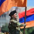 Foto: Armeenia kaitseministeerium