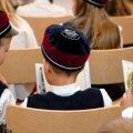 Loodavas Euroopa Koolis on krõbe õppemaks