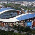 Magalhães Pessoa staadion Leirias