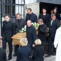 Raivo Järvi matused