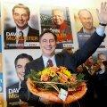 Alam-Saksi valimistel võitsid napilt kristlikud demokraadid