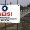 Läti seimi otsus tõstis Venemaa piirileppe teema Eesti jaoks üles