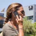 Ettevõtte NSO kontor Iisraelis Tel Avivis.