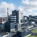 Министр финансов рекомендует концерну Eesti Energia воздержаться от инвестиций в завод сланцевого масла
