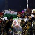 МИД Эстонии советует избегать поездок в Иран и Ирак
