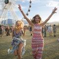Head aega, säravad juuksejuured! Just need on 2018.aasta suurimad festivalisoengute trendid