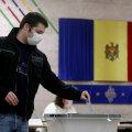 Выборы президента Молдовы признаны состоявшимися