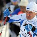 Ansip jääb haiguse tõttu Tartu maratonilt eemale, Ligi osaleb