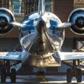 Estonian Air vedas eile juba piletiomanikke alt, sest ära jäid lennud Oslosse ja sealt tagasi.