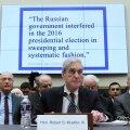 Eriprokurör Mueller tunnistas kongressile, et ei vabastanud Trumpi süüdistustest