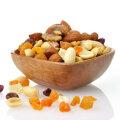 Kas pähkleid ja kuivatatud puuvilju peaks pesema? Vaata järele!