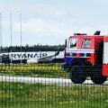 Valgevene välisministeerium: Ryanairi lennuki intsident on meelega politiseeritud ja süüdistused alusetud