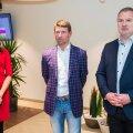 Karulaugu spordikeskuse juhatuse liige: Ain Kaljurand on meil töötanud juba seitse kuud