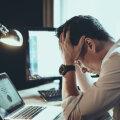 Kui pinged on üle pea! Siin on nõuanded, kuidas aidata oma kallimat stressirohkel ajal