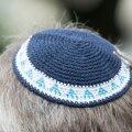 Juutidel ei soovitata Saksamaal oma traditsioonilist mütsi kipat enam igal pool pähe panna