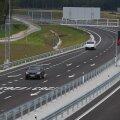 FOTOD ja VIDEO | Lõpuks ometi. Liiklusele avati taasiseseisvumisaja suurima teeobjekti esimene osa. Teekond Tartusse vähenes