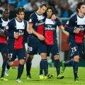 Paris Saint-Germain: 21 mängijat teenib üle miljoni aastas