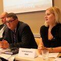 Алиса Блинцова: заявление Егорова является ложью