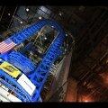 Maailma suurim kosmoserakett vajab ka maailma suurimat keevitusseadet