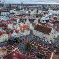 Tallinna jõuluturg 2017