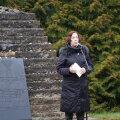 Майлис Репс: Холокост — это трагедия 20 века для всей европейской цивилизации
