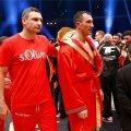 Пивной гигант отказался от сотрудничества с братьями Кличко