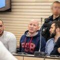 Криминальному авторитету Вячеславу Гулевичу предъявлено новое уголовное обвинение