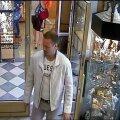 Viru tänava antiigipoest varastati hinnaline ehe