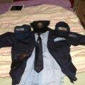Politsei vormiriided müügiks