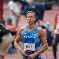 Rasmus Mägi Tokyp2020 400 meetrit tõkkeid eeljooks 30.07.2021
