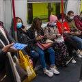 USA, Venemaa jt hakkavad oma kodanikke koroonaviiruse epitsentrist evakueerima