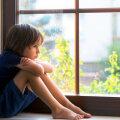 Mida teha, kui lapse valukeha aktiveerub?