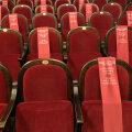 Vene teater avab uksed maikuus.