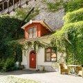 ФОТО   Предприниматели с пестрым прошлым продают в Старом Таллинне интереснейший дом