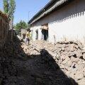 Argentina põhjaosa raputas tugev maavärin