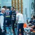 Saaremaa vk, Milano powervolley teine kohtumine