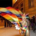 Uruguays hakkas kehtima samasooliste abielusid lubav seadus