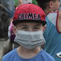 Химические выбросы в Крыму: закрыты все школы и детсады Армянска, возбуждено уголовное дело